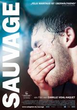 Sauvage - Poster
