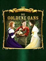 Die goldene Gans - Poster