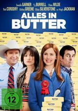 Alles in Butter - Poster