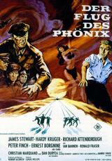 Der Flug des Phönix - Poster