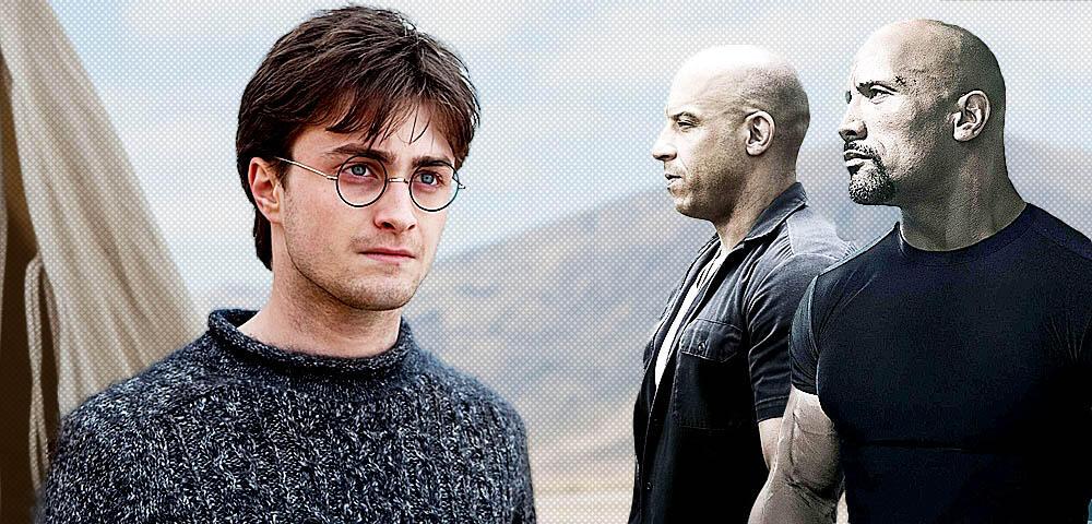 Harry Potter-Star Daniel Radcliffe kommt zu Fast & Furious - unter einer Bedingung