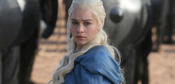 Bild zu:  Daenaerys Targaryen, Herrscherin mit wohlwollendem Kalkül oder die Durchtriebenheit in Person?
