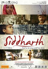 Siddharth - Poster
