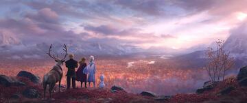 Frozen 2 - Die Eiskönigin 2