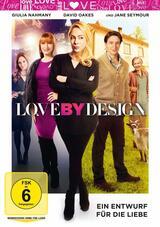 Love by Design - Ein Entwurf für die Liebe - Poster