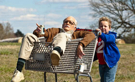Jackass Presents: Bad Grandpa mit Johnny Knoxville und Jackson Nicoll - Bild 8