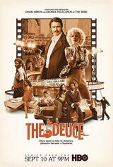 The Deuce - Poster