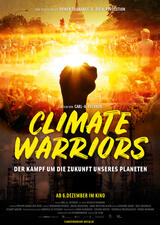 Climate Warriors - Poster