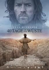 40 Tage in der Wüste