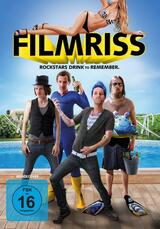 Filmriss - The Blackout - Poster