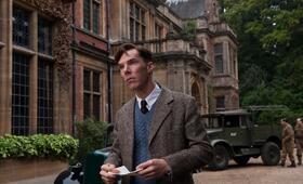 The Imitation Game - Ein streng geheimes Leben mit Benedict Cumberbatch - Bild 3