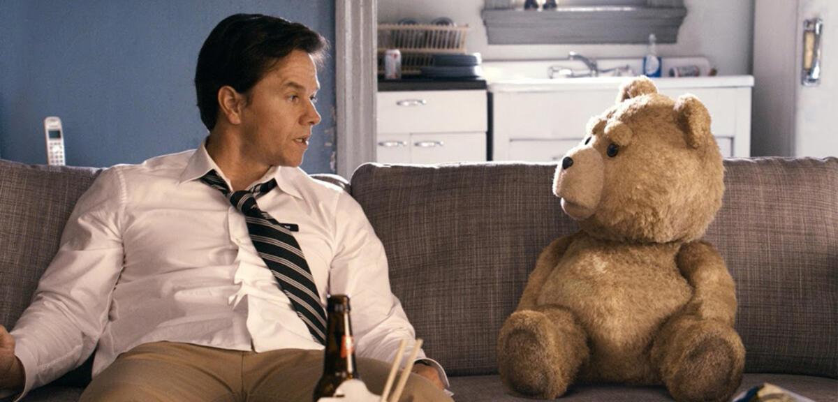 Ted Der Film Stream