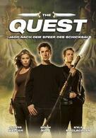 The Quest - Jagd nach dem Speer des Schicksals
