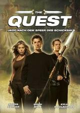 The Quest - Jagd nach dem Speer des Schicksals - Poster