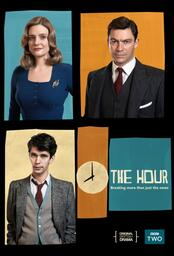 The Hour - Poster