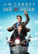 Der Ja-Sager - Poster