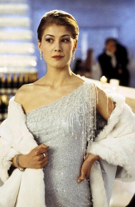 James Bond 007 - Stirb an einem anderen Tag mit Rosamund Pike