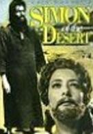 Simon in der Wüste