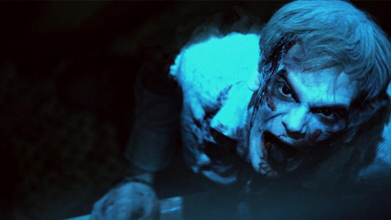 Zombie - The Terror Experiment