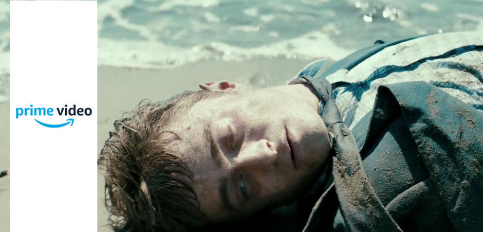 Daniel Radcliffe in Swiss Army Man