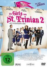 Die Girls von St. Trinian 2 - Auf Schatzsuche - Poster