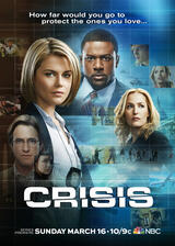 Crisis - Poster