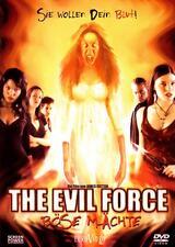 The Evil Force - Böse Mächte - Poster