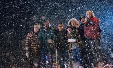 One Christmas Eve mit Anne Heche, Griffin Kane, Kevin Daniels und Alissa Skovbye - Bild 5