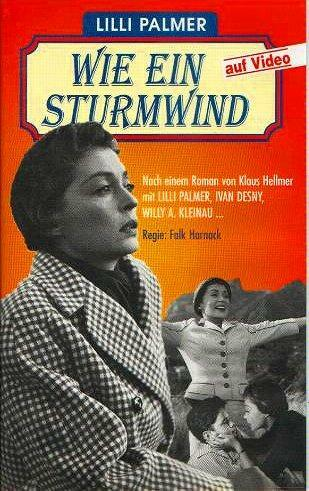Wie ein Sturmwind - Bild 1 von 1