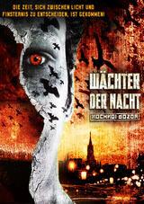Wächter der Nacht - Poster