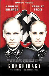 Conspiracy - Die Wannseekonferenz - Poster