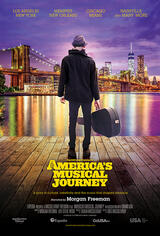America's Musical Journey - Poster
