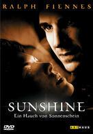 Sunshine - Ein Hauch von Sonnenschein