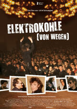 Elektrokohle (Von wegen) - Poster