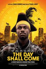 The Day Shall Come - Poster