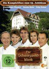 Die Schwarzwaldklinik - Poster