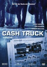 Cash Truck - Poster