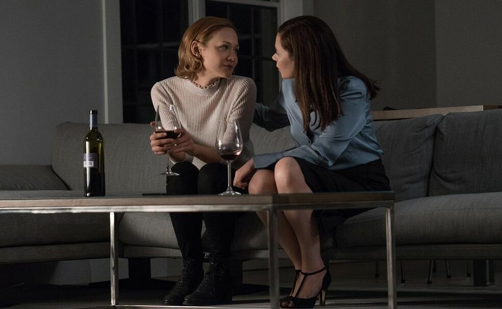 Girlfriend Experience Staffel 2