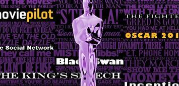 Bild zu:  Eine wunderbare Geldmaschine: Der Oscar