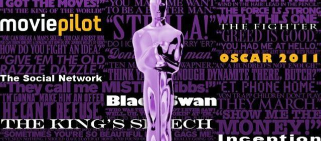 Eine wunderbare Geldmaschine: Der Oscar
