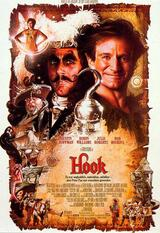 Hook - Poster