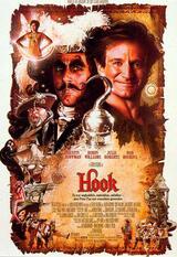 Hook - Poster