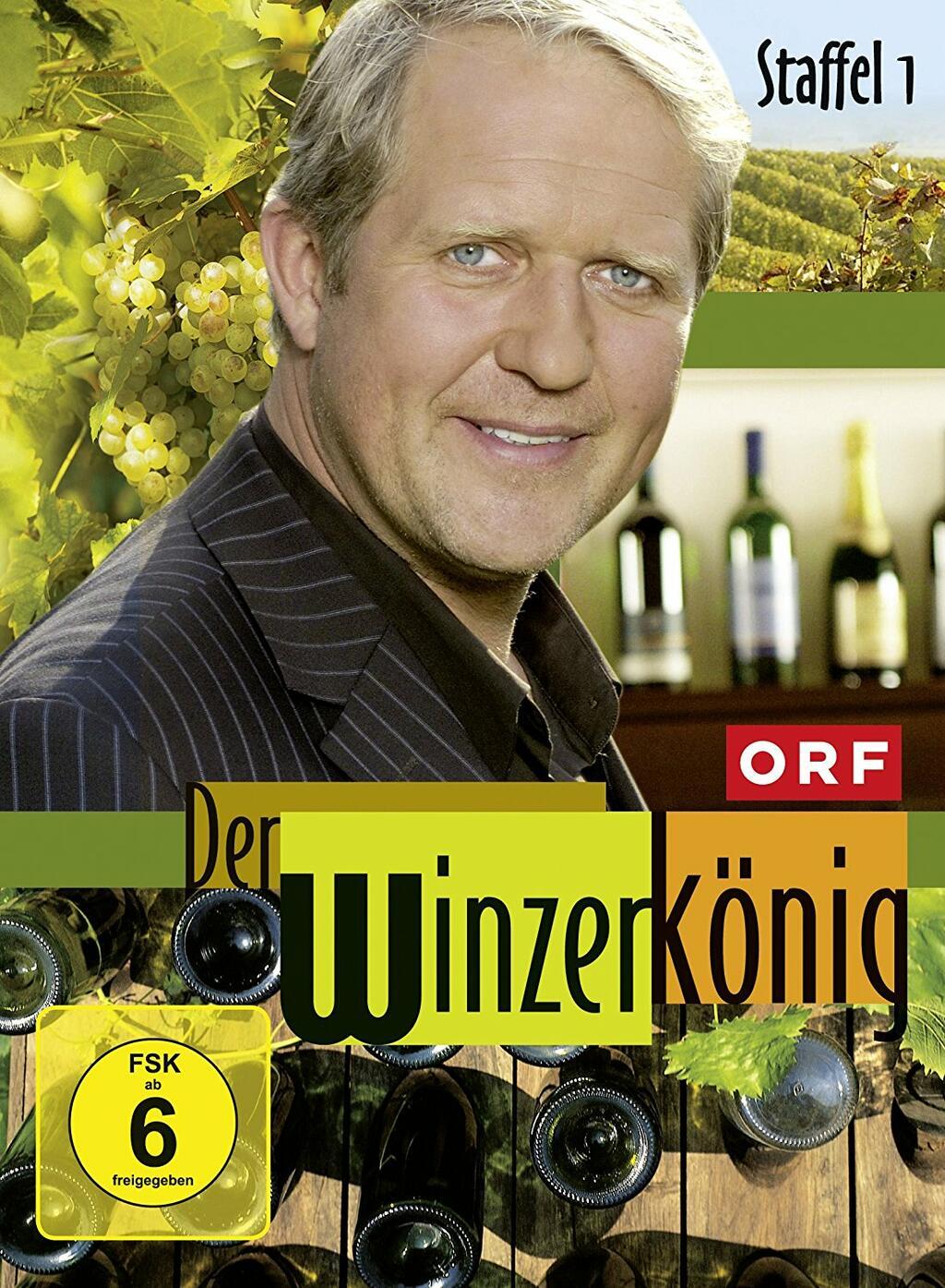 Der Winzerkönig