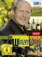 Der Winzerkönig - Poster