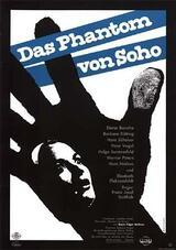 Das Phantom von Soho - Poster