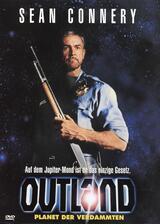 Outland - Planet der Verdammten - Poster
