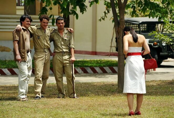 Saigon Der Sommer Die Liebe Der Krieg