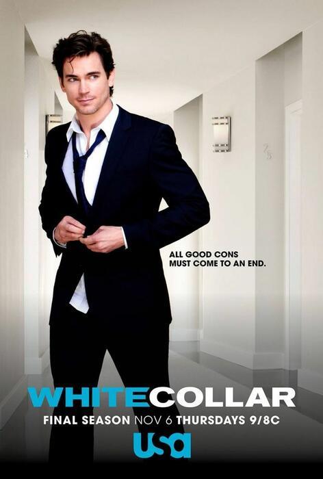 White Collar - Staffel 6