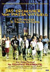 Das Orchester von Piazza Vittorio - Poster