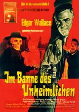 Im Banne des Unheimlichen - Poster